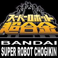 zonahobby super robot chogokin