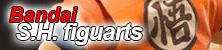 Bandai SH figuarts