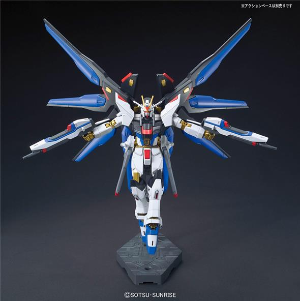 1/144 HGCE 201 - GUNDAM STRIKE FREEDOM REVIVE