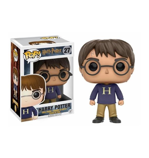 POP - HARRY POTTER 27