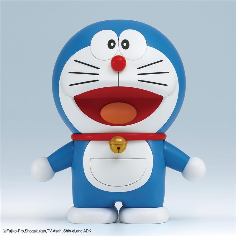 Doraemon Figure Rise - Doraemon