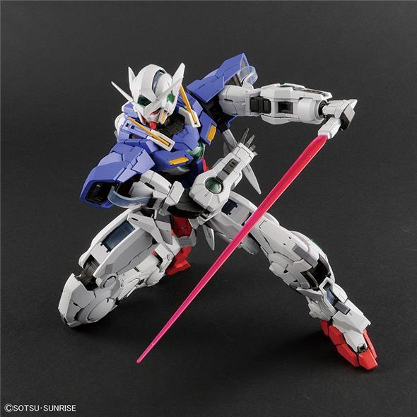 1/60 Perfect Grade - Gundam Exia - Zonahobby.Com - Bandai ...
