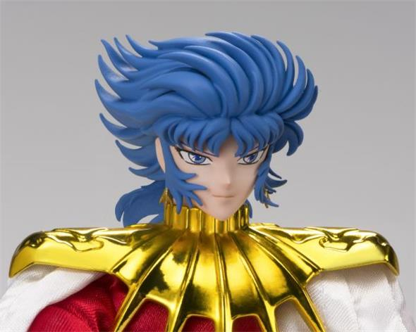 SAINT SEIYA MYTH CLOTH - GOD ABEL