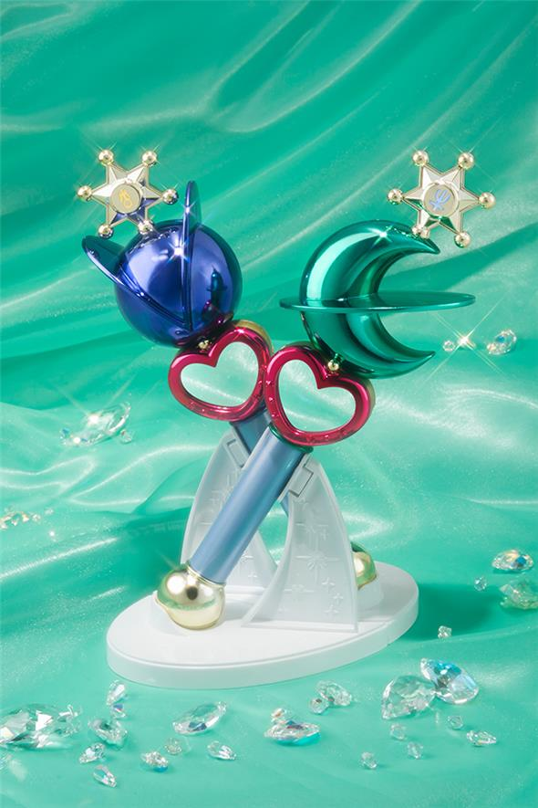 SAILOR MOON PROPLICA - SUPER LIP ROD SAILOR URANUS