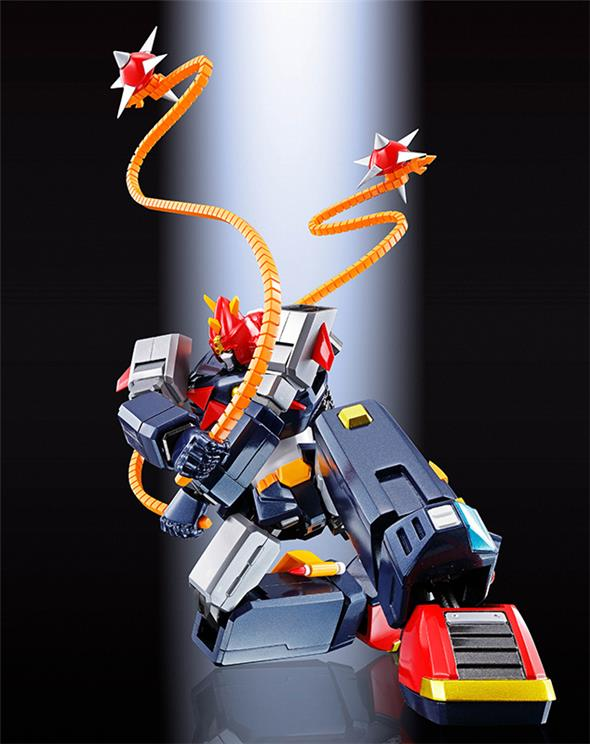 SOC GX-79 FULL ACTION VOLTES V