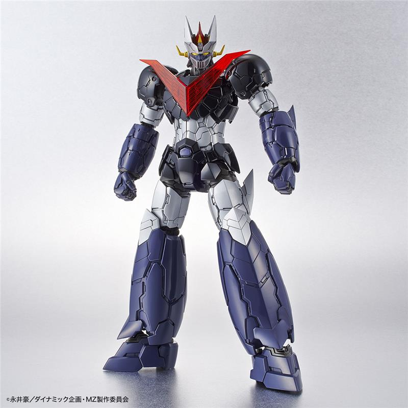 1/144 HG GREAT MAZINGER INFINITY