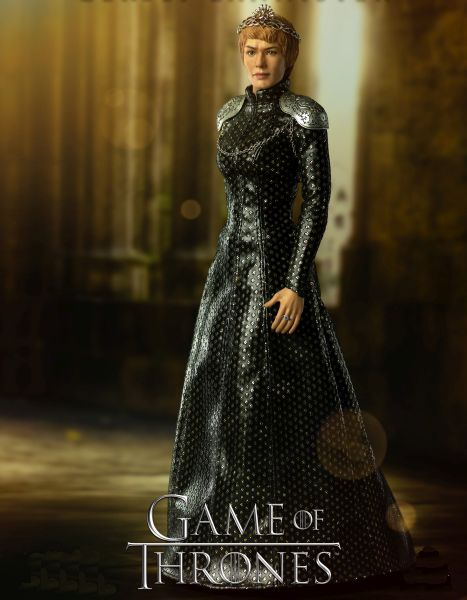 1/6 THREEZERO - GAME OF THRONES CERSEI LANNISTER