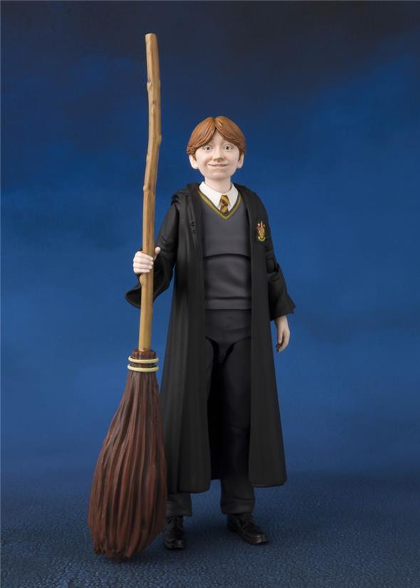 S.H.FIGUARTS - HARRY POTTER RON WEASLEY