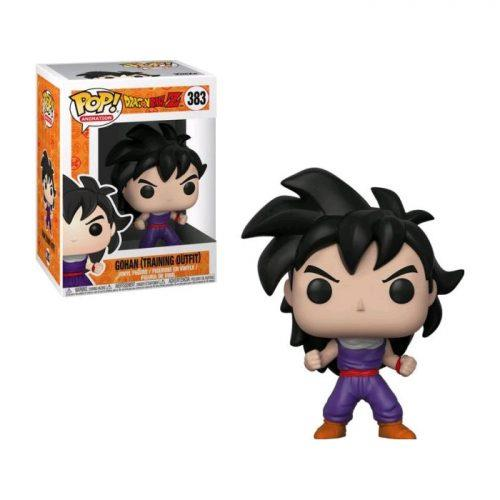 POP ANIMATION - DRAGON BALL Z S4 GOHAN (TRAINING OUTFIT) 383