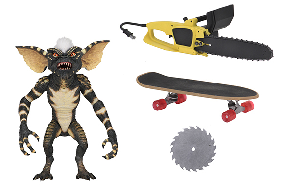 NECA - GREMLINS ULTIMATE STRIPE