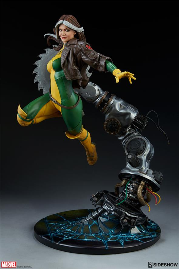 MARVEL: X-MEN - ROGUE MAQUETTE