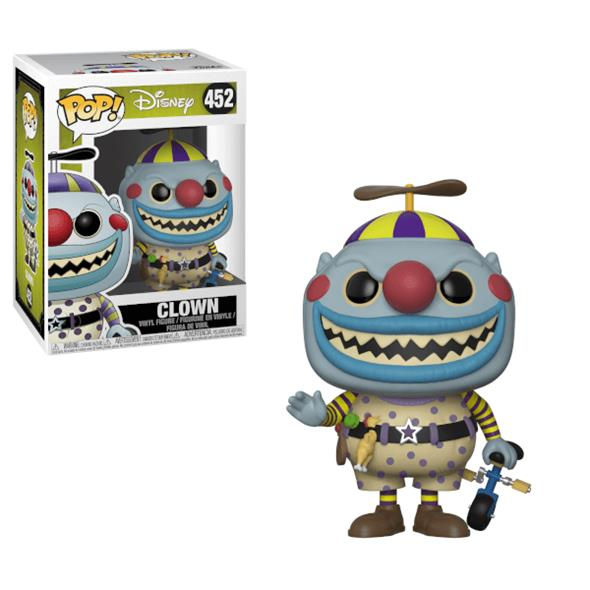 POP DISNEY - NBC CLOWN 452