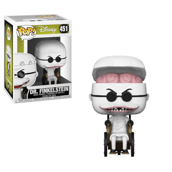 POP DISNEY - NBC DR.FINKLESTEIN 451