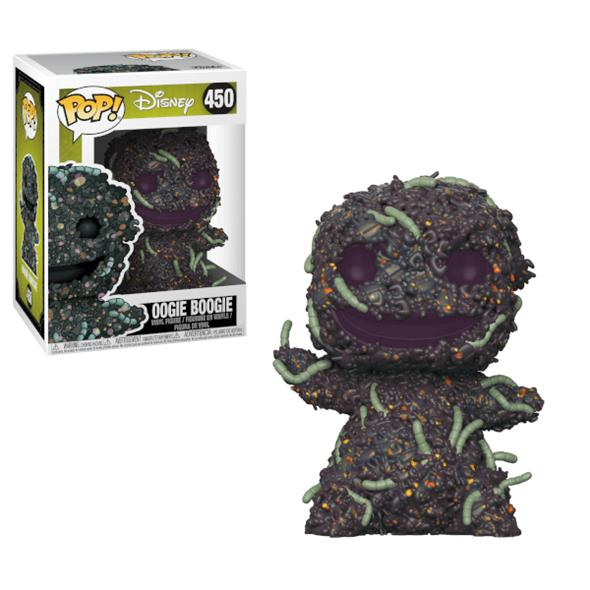 POP DISNEY - NBC OOGIE BOOGIE (BUGS) 450