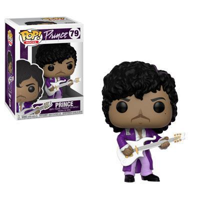 POP ROCKS - PRINCE PURPLE RAIN 79