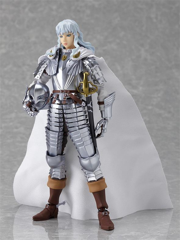 FIGMA - GRIFFITH RE-RUN