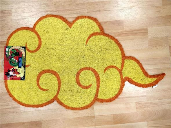 DRAGON BALL - FLYING NIMBUS DOORMAT