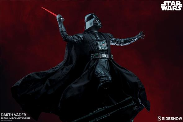 STAR WARS: ROGUE ONE - DARTH VADER PREMIUM STATUE
