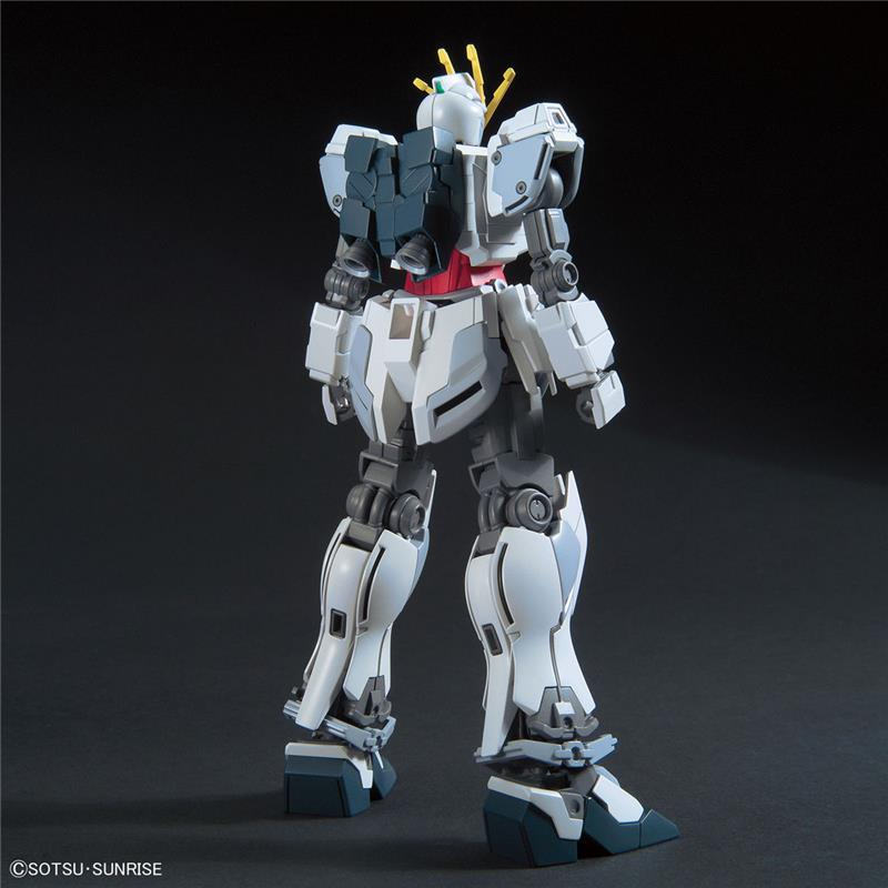 1/144 HGUC GUNDAM NARRATIVE A PACKS