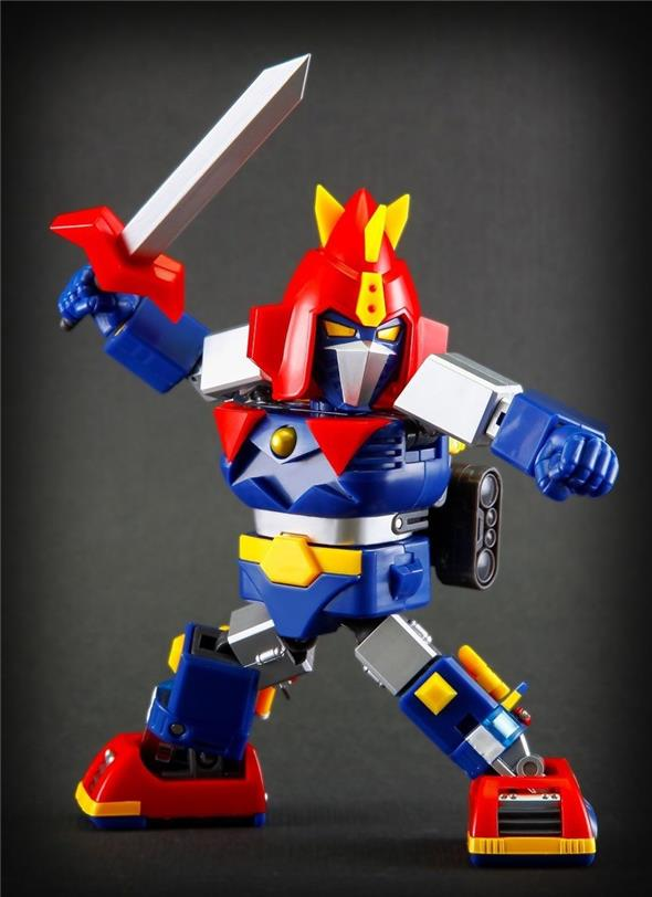 MINI DEFORMED VOLTES V