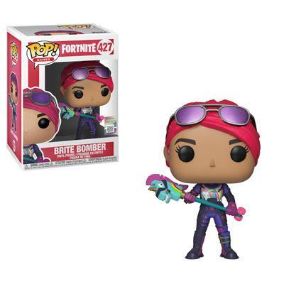 POP GAMES - FORTNITE BRITE BOMBER 427
