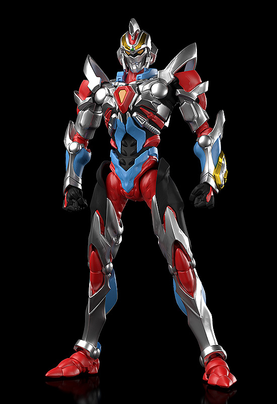 SSSS GRIDMAN DX ASSIST WEAPON SET