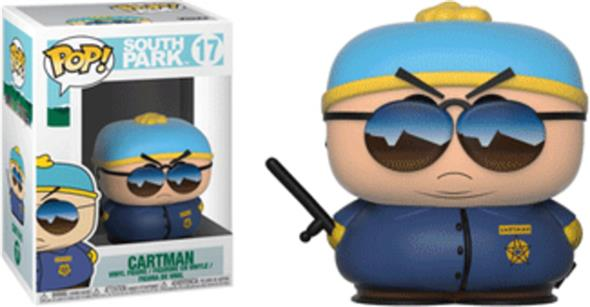 POP TV - SOUTH PARK CARTMAN 17