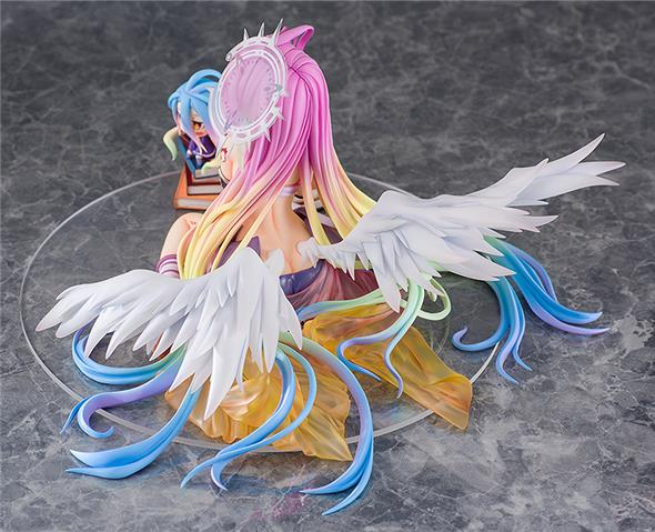 NO GAME NO LIFE JIBNL STATUE