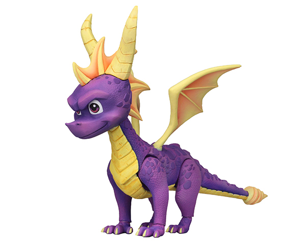 NECA - SPYRO THE DRAGON