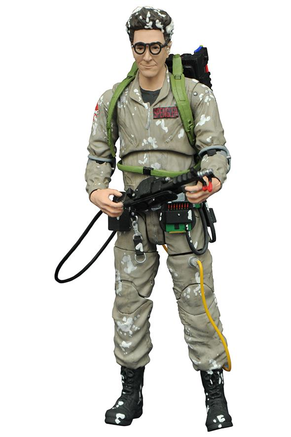 DIAMOND SELECT - GHOSTBUSTERS MARSHMALLOW EGON PX