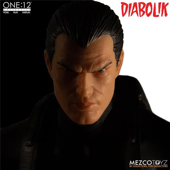 ONE12 COLLECTIVE - DIABOLIK