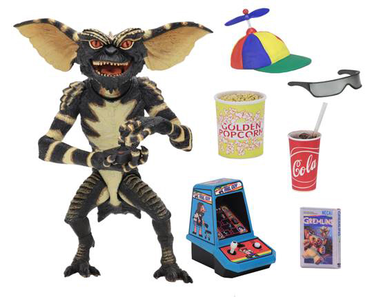 NECA - GREMLINS ULTIMATE GAMER GREMLIN