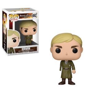 POP ANIMATION - ATTACK ON TITAN S3 ERWIN (ONE-ARMED) 462