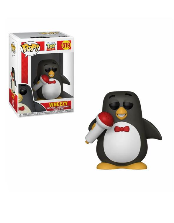 POP TOY STORY - WHEEZY 519