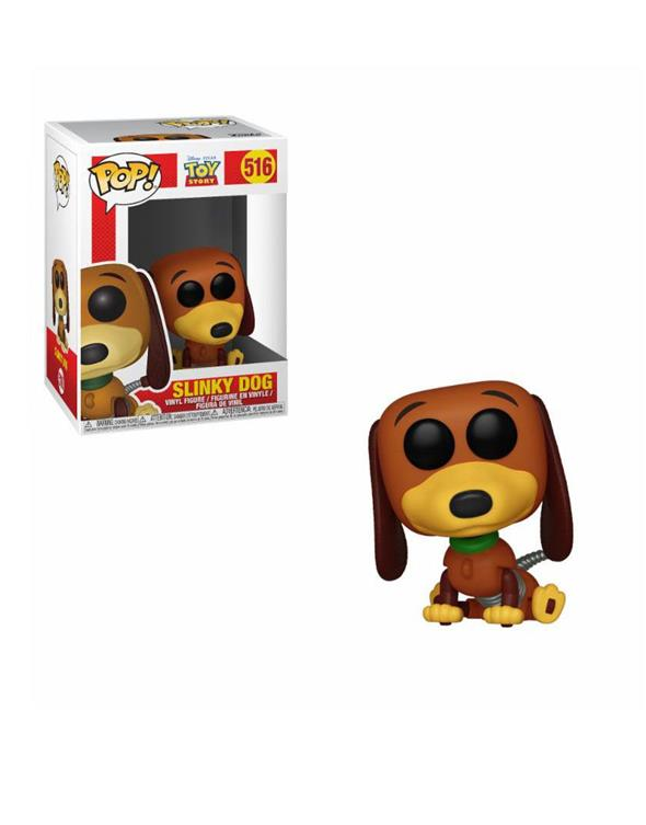 POP TOY STORY - SLINKY DOG 516