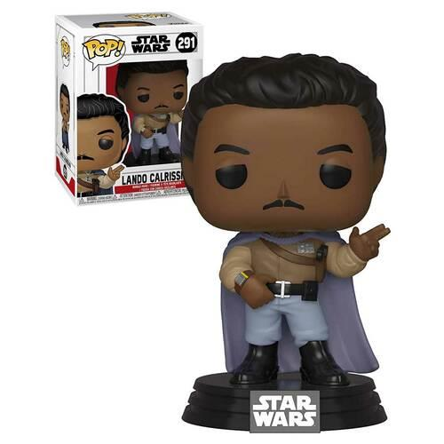 POP STAR WARS - GENERAL LANDO 291