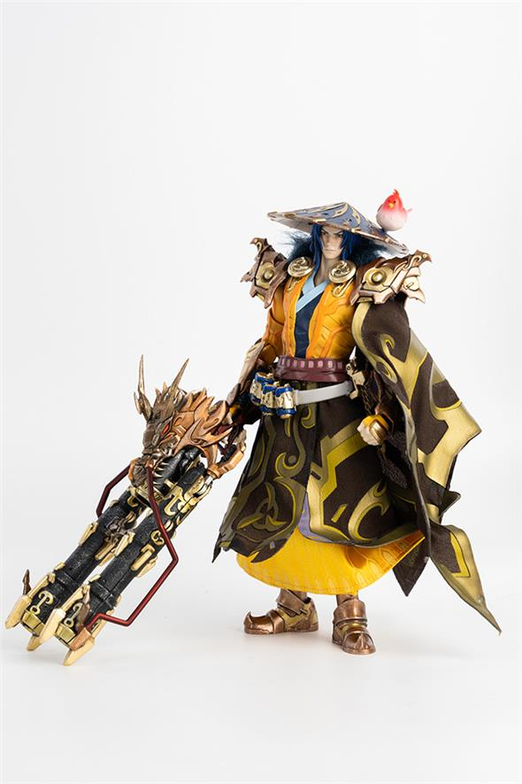 HONOR OF KINGS - LIU BEI FIGURE