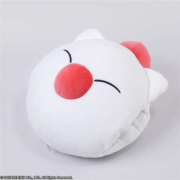 FF NAP PILLOW MOOGLE