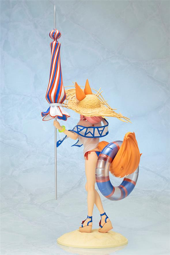FATE GRAND ORDER - LANCER TAMAMO-NO-MAE STATUE