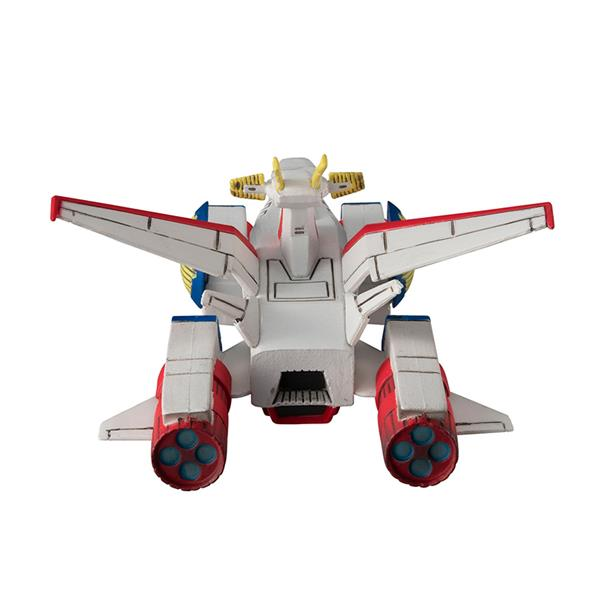 COSMO FLEET MOBILE SUIT GUNDAM WHITE