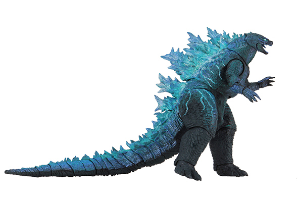 NECA - GODZILLA KING OF MONSTERS GODZILLA V.2