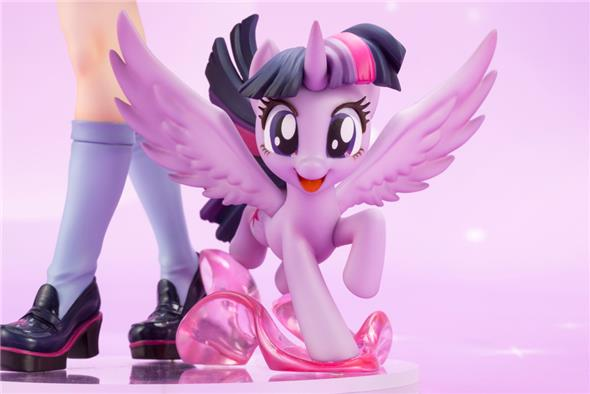 BISHOUJO - MY LITTLE PONY TWILIGHT SPARKLE