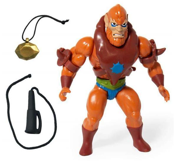 MASTERS OF THE UNIVERSE VINTAGE WAVE 2 - BEASTMAN