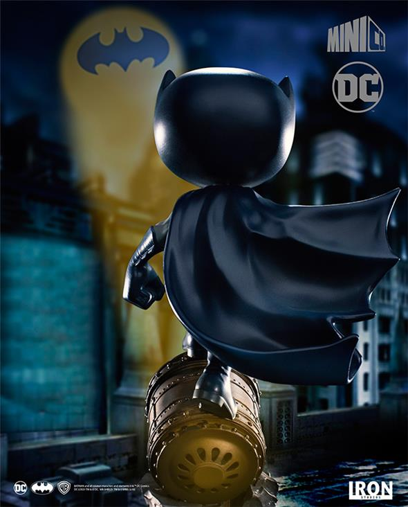 MINICO - BATMAN COMIC DLX