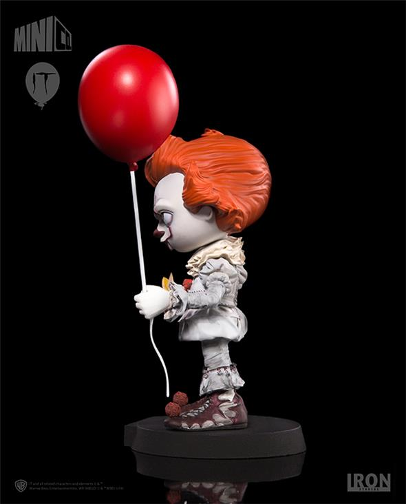 MINICO - IT PENNYWISE DLX