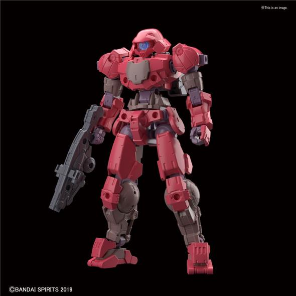 1/144 30MM BEMX-15 PORTANOVA RED