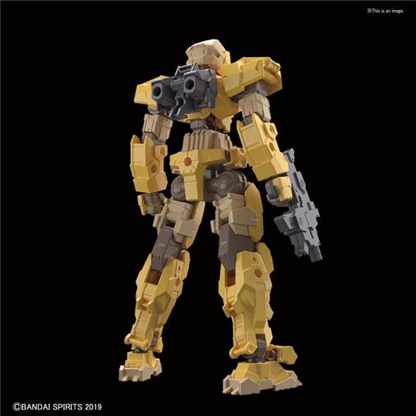 1/144 30MM EEMX-17 ALTO YELLOW