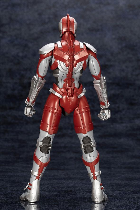 ULTRAMAN PLASTIC MODEL KIT