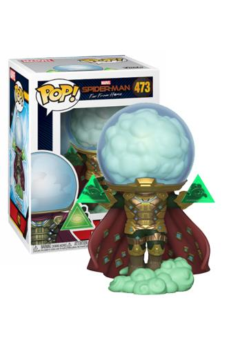 POP MOVIES - SPIDER-MAN FAR FROM HOME MYSTERIO 473