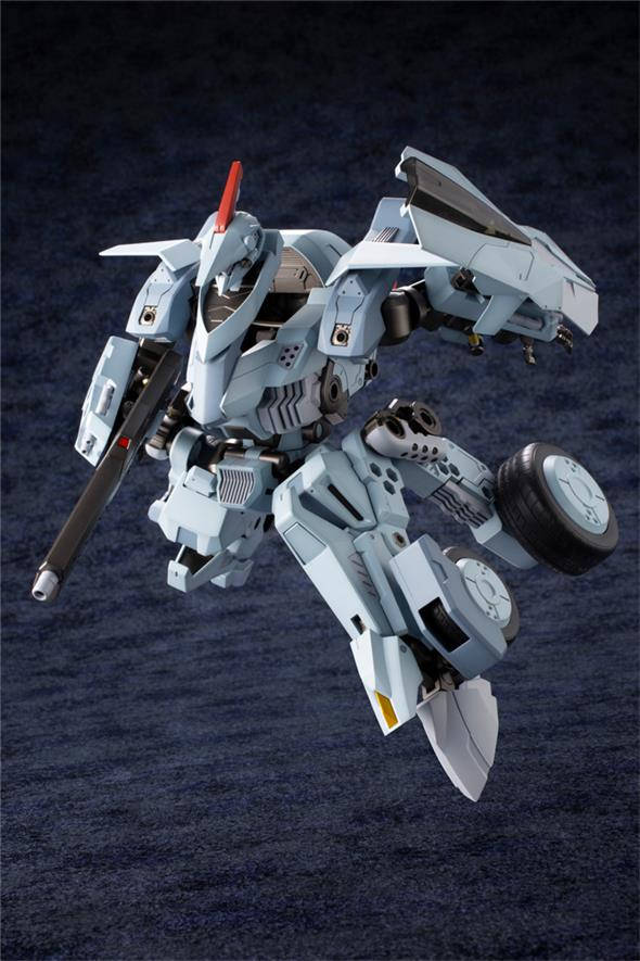 HEXA GEAR BULKARM GLANZ MODEL KIT